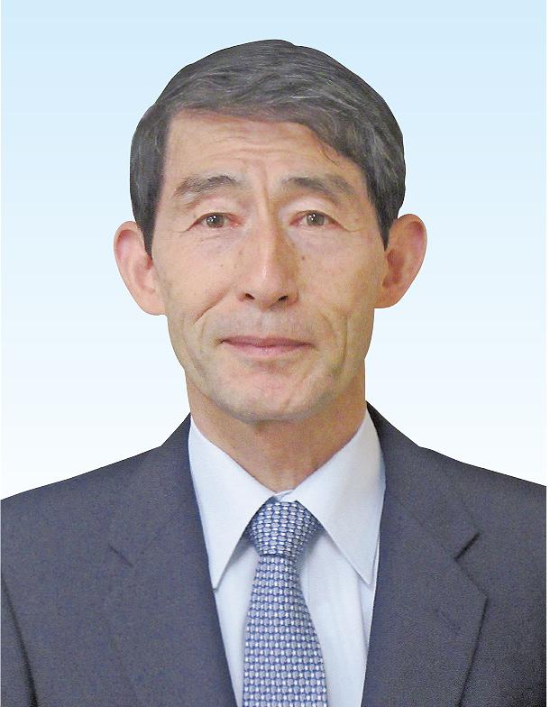 食肉産業展実行委員会 実行委員長 関川 和孝